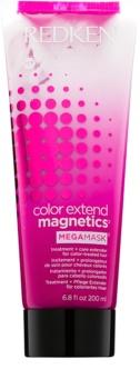 Redken Color Extend Magnetics maszk 2 az 1-ben festett hajra