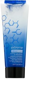 Redken Extreme maska 2 v 1 pre poškodené vlasy