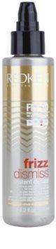 Redken Frizz Dismiss olajos ápolás hajegyenesítésre