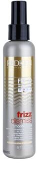 Redken Frizz Dismiss latte lisciante leggero per capelli crespi