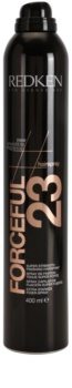 Redken Forceful 23 lak za lase ekstra močno utrjevanje