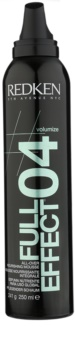 Redken Volumize Full Effect 04 Styling Mousse with Volume Effect