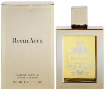 Reem Acra Reem Acra eau de parfum pour femme 90 ml
