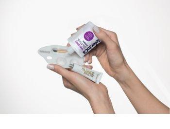RefectoCil Eyelash and Eyebrow освітлююча крем-фарба для волосся для брів