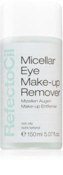 RefectoCil Micellar Eye Makeup Remover