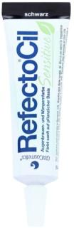 RefectoCil Sensitive farba na obočie a riasy