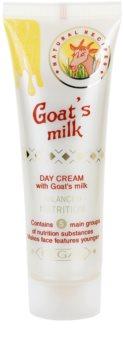 Regal Goat's Milk denní krém s kozím mlékem