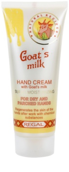 Regal Goat's Milk Hand Cream With Goat´s Milk