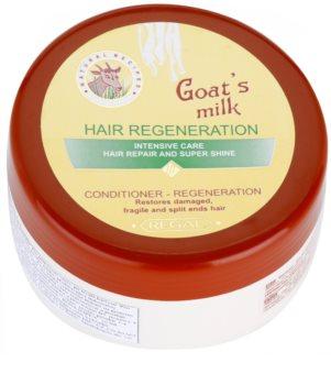 Regal Goat's Milk bálsamo para cabello con leche de cabra
