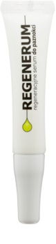 Regenerum Nail Care sérum regenerador para unhas e cutícula excendente