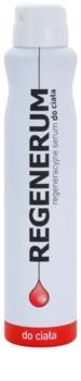 Regenerum Body Care sérum regenerador creme SOS