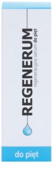 Regenerum Foot Care sérum regenerador para talones