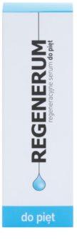 Regenerum Foot Care відновлююча сироватка для п'ят