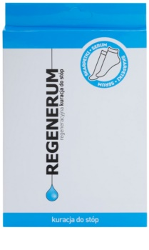 Regenerum Foot Care Regenerative Serum for Legs