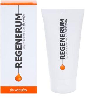 Regenerum Hair Care regenerační sérum pro suché a poškozené vlasy