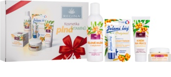 Regina Sea Buckthorn Kosmetik-Set  I.