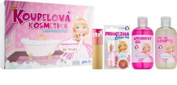 Regina Princess zestaw kosmetyków I.