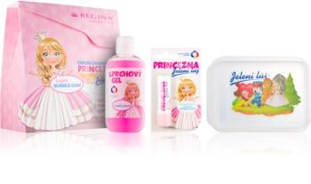 Regina Princess kozmetični set II.
