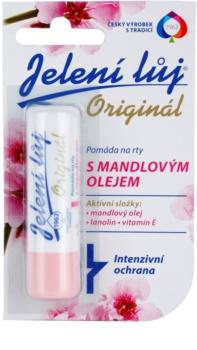 Regina Almond Deer Tallow Lip Balm With Almond Oil