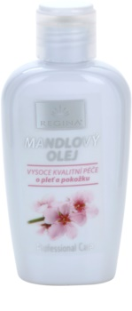 Regina Almond Almond Oil For Body and Face
