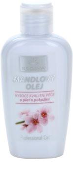Regina Almond Mandelöl für Körper und Gesicht