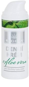 Regina Aloe Vera denný pleťový krém s aloe vera
