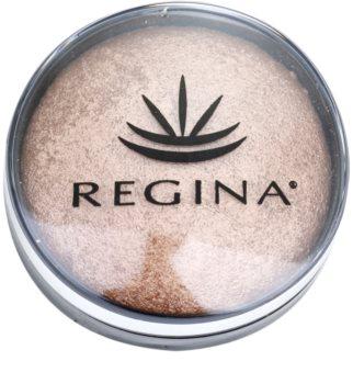 Regina Colors компактна пудра-бронзантор