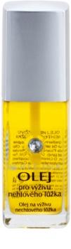 Regina Nails vyživujúci olej na nechty a nechtovú kožičku