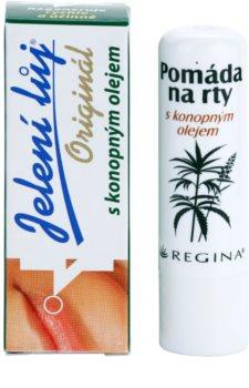Regina Original Lippensalbe mit Hanföl