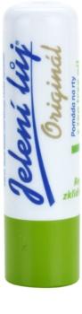 Regina Original Deer Tallow Lip Balm with Tea Tree Oil and Lemon Balm