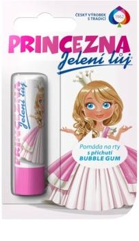 Regina Princess balsam de buze pentru copii