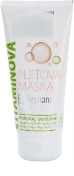 Regina Professional Care hranilna maska za obraz