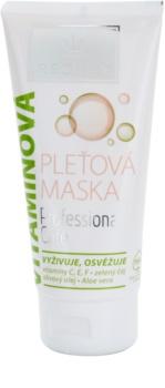Regina Professional Care Nourishing Mask for Face