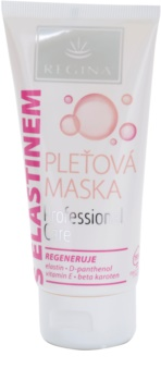 Regina Professional Care pleťová maska s elastínom
