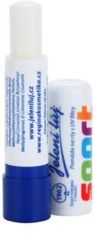 Regina Sport bálsamo labial  con factor de protección solar UV