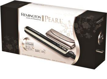 Remington Pearl  S9500 Hair Straightener