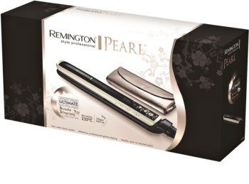 Remington Pearl  S9500 placa de intins parul