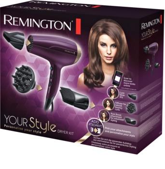 Remington Your Style D5219 uscator de par