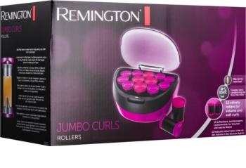 Remington Jumbo  H5670 aufheizbare Lockenwickler