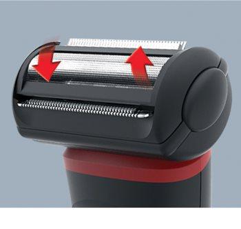 Remington Flex  BHT100 триммер для стрижки волосся