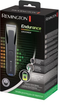 Remington Endurance  MB4200 aparador de barba