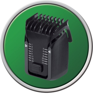 Remington Endurance  MB4200 Baard Trimmer