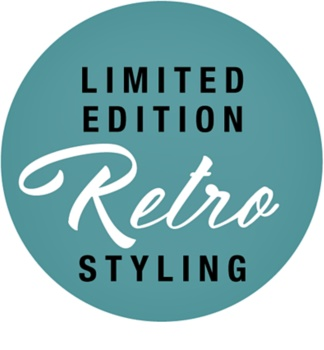Remington Bombshell  Blue Retro DC4110OB sèche-cheveux