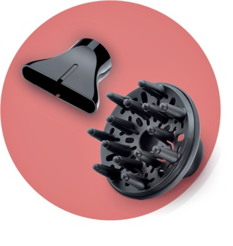 Remington Bombshell  Pink Retro DC4110OP uscator de par