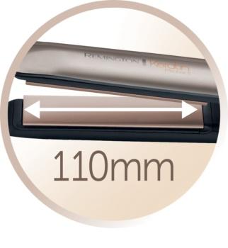 Remington Keratin Protect S8540 placa de intins parul