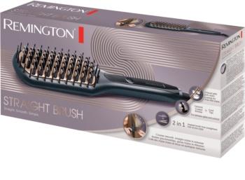 Remington Straight Brush CB7400 brosse lissante pour cheveux