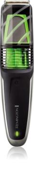 Remington Vacuum  MB6850 tondeuse barbe à système d'aspiration