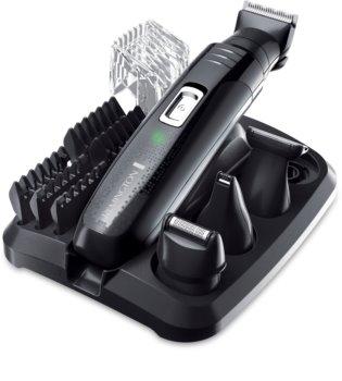 Remington Groom Kit  PG6130 conjunto de aparadores para barba e corpo