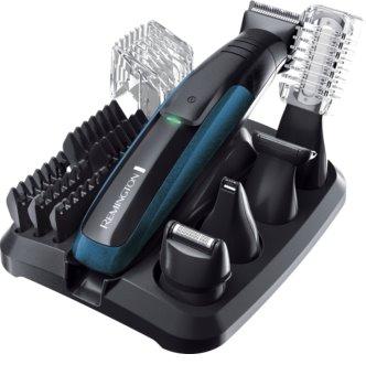 Remington Groom Kit  PLUS PG6150 zastrihovacia sada na bradu aj telo