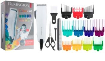 Remington Colourcut prirezovalnik za lase